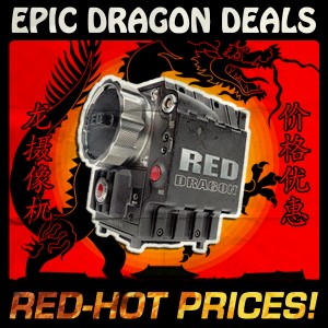 Red Epic Dragon Best Price Deals